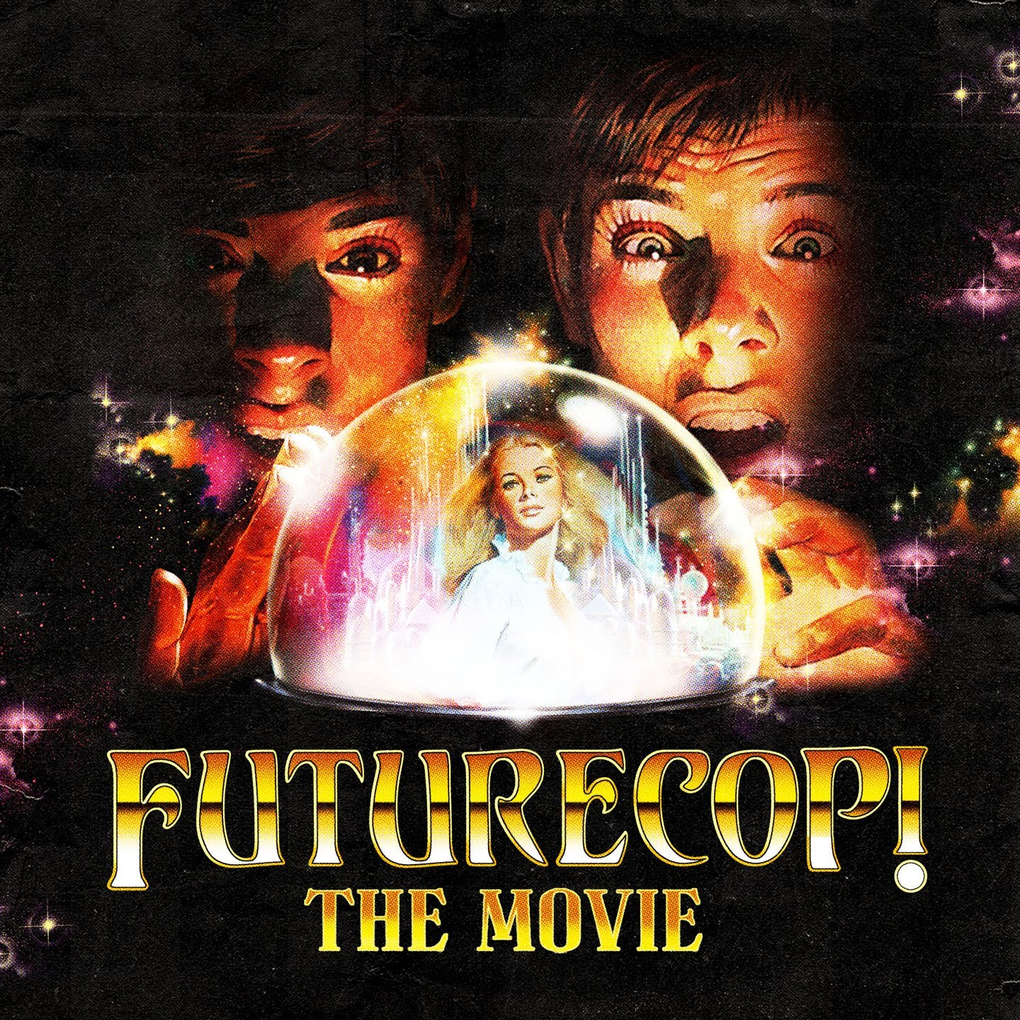 FutureCop The Movie