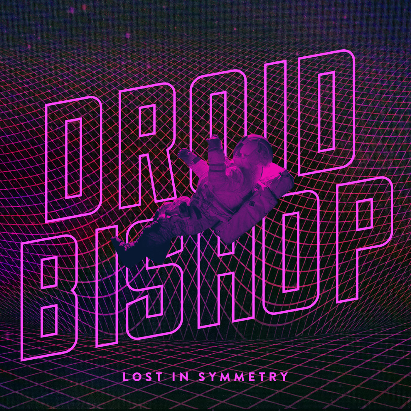 Droid Bishop Front Cover